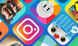 Rynek aplikacji mobilnych rośnie w siłę – statystyki za rok 2018