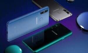 Samsung Galaxy M30 został zauważony w Geekbench