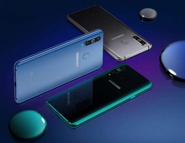 Samsung Galaxy M30, geekbench Samsung Galaxy M30, benchmark Samsung Galaxy M30, wydajność Samsung Galaxy M30, specyfikacja Samsung Galaxy M30