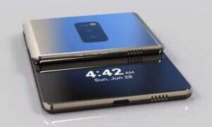 Samsung Rize może być nową serią smartfonów
