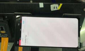 Samsung Galaxy S10 na kolejnych zdjęciach