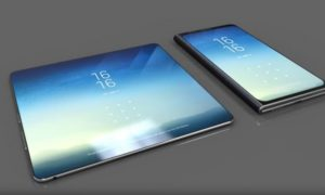 Ekrany OLED dominują w smartfonach