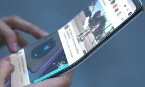 Samsung patentuje elastyczną baterię
