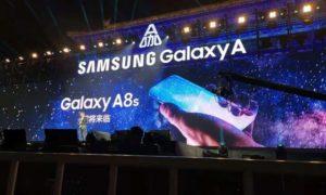 Znamy oficjalną datę premiery Samsunga Galaxy A8s