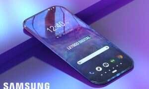 Patent Samsunga pokazuje nad czym pracuje firma