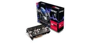 Sapphire kończy ze specjalną edycją Radeon RX 590 Nitro+ OC