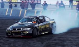 BMW M3 z nieoryginalnym silnikiem brzmi znacznie lepiej