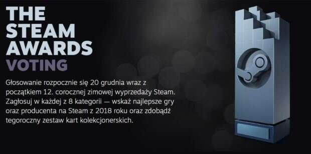 Valve, Steam, WInter Summer Sale, Zimowa Wyprzedaż Steam 2018, data rozpoczęcia, kiedy start,