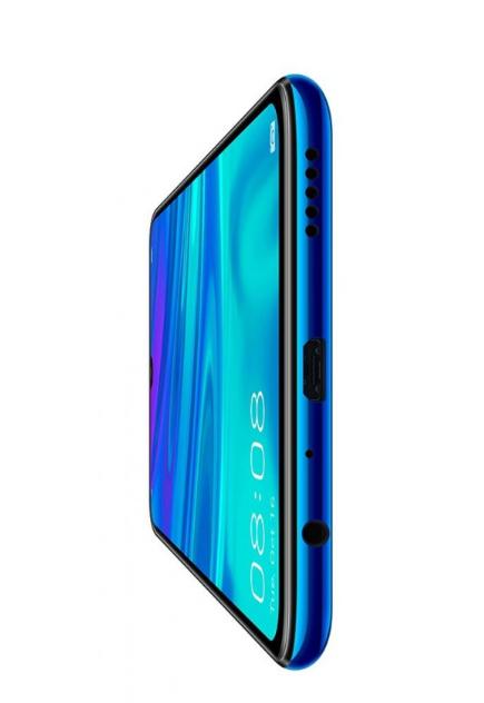 Huawei P Smart, Huawei P Smart 2019, specyfikacja Huawei P Smart, parametry Huawei P Smart, rendery Huawei P Smart
