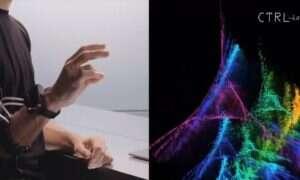 System Ctrl-kit pozwala na sterowanie komputerem tylko za pomocą mózgu