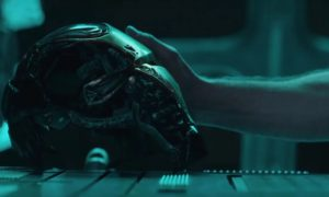 Zwiastun Avengers: Endgame ustanowił historyczny rekord