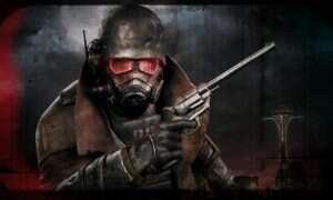 Fallout 3 z DLC połączony z Fallout New Vegas w modyfikacji