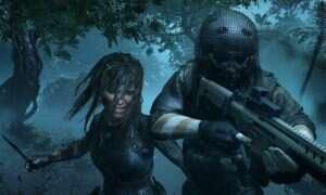 Shadow of the Tomb Raider za darmo – sprawdźcie jak wygląda początek gry!