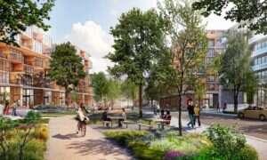 Jak będzie wyglądało miasto zbudowane przez Google?