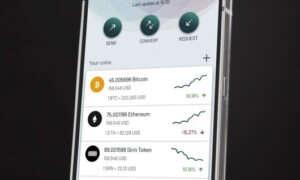 Finney to kolejny smartfon blockchain