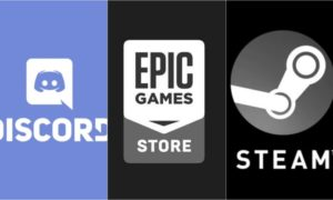 Sklep Discord przyłącza się do walki Steama i Epic Games Store
