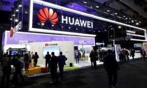 Huawei pokazało cyfrową platformę dla miast