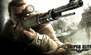 Sniper Elite 2 Remastered wyciekło przez zapowiedzią