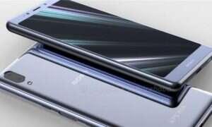 Sony Xperia L3 otrzymuje certyfikat FCC
