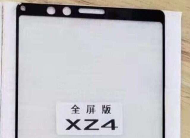 Sony Xperia XZ4, zdjęcie Sony Xperia XZ4, specyfikacja Sony Xperia XZ4, proporcje Sony Xperia XZ4, ekran Sony Xperia XZ4