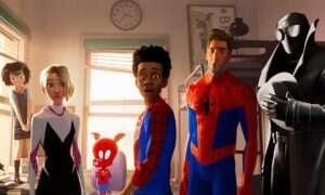 Pełny scenariusz Spider-Man: Uniwersum jest dostępny online