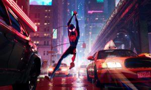 Spider-Man: Universum podbił kina