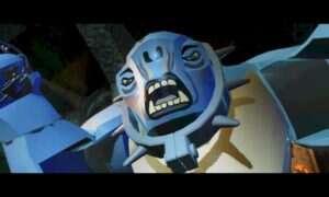 Darmowy Władca Pierścieni w wydaniu Lego na Steam