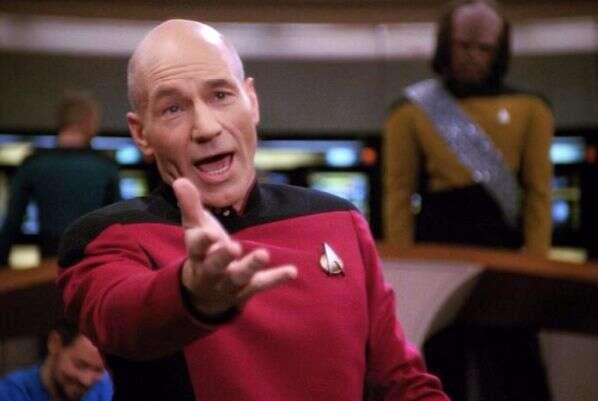 Serial o Kapitanie Pickardzie będzie zupełnie inny