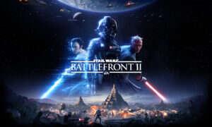 Star Wars Battlefront 2 za darmo w ramach abonamentu!