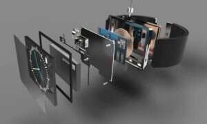 Microsoft patentuje urządzenie pomagające pacjentom z parkinsonem