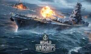 Święta w World of Warships – co przyniesie aktualizacja 0.7.12?