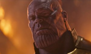 Kolejna postać przeżyła Infinity War