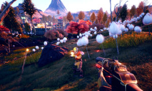 Czy The Outer Worlds od Obsidian Entertainment to gra Microsoftu?