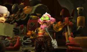 World of Warcraft – Tides of Vengeance dodaje nową zawartość