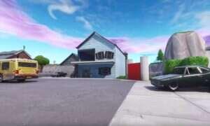 Tryb kreatywny w Fortnite pozwala odtwarzać mapy z Call of Duty