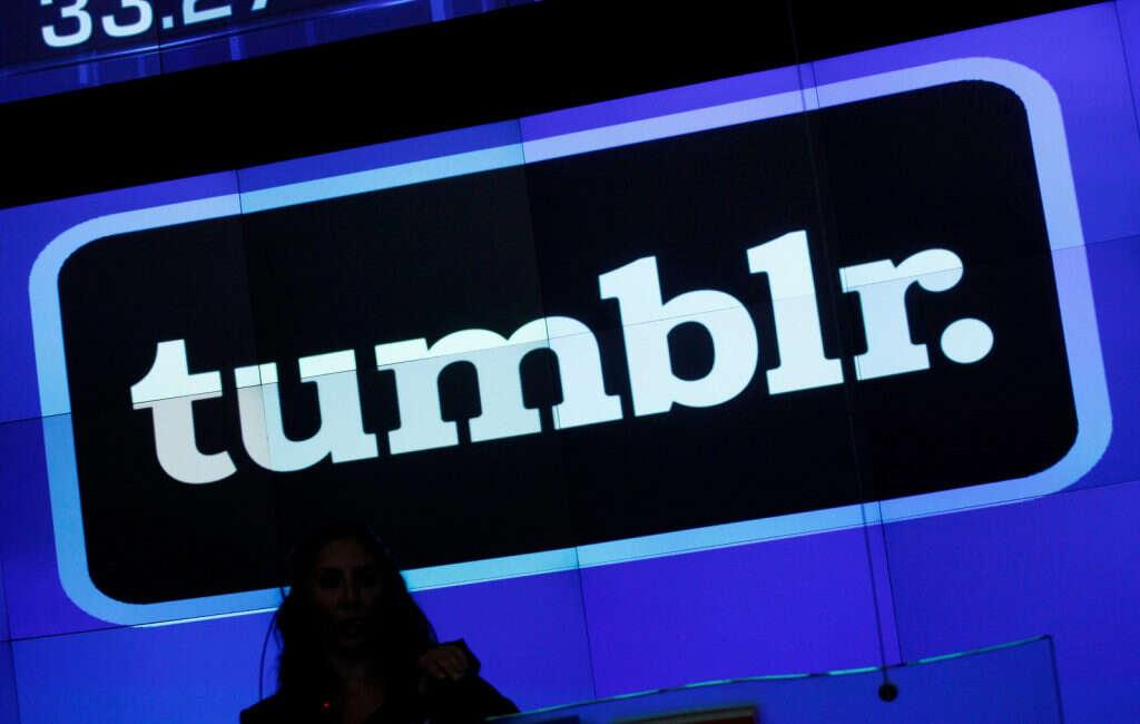 Tumblr, treści dla dorosłych Tumblr, blokowanie Tumblr, nagość Tumblr, zdjęcia Tumblr, petycja Tumblr