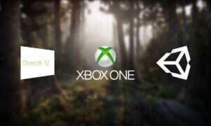 Unity ze wsparciem DirectX na Xbox One