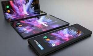 Czyżbyśmy poznali nazwę składanego smartfona od Samsunga?