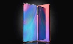 W 2019 roku Huawei P30 zmiecie konkurencję swoim designem