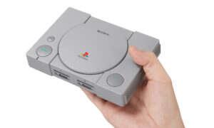 W kodzie PlayStation Classic odnaleziono kilkadziesiąt innych gier!