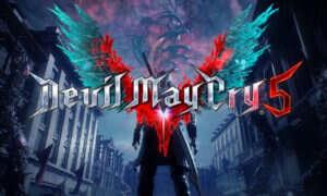 Walka na pięści w Devil May Cry 5 i inne ciekawostki na nowym materiale wideo