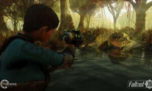 Fallout 76 wzbogaci się o nowy tryb rozgrywki