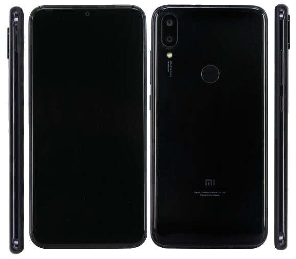 specyfikacja Xiaomi M1901F9T, parametry Xiaomi M1901F9T, wygląd Xiaomi M1901F9T, tenaa Xiaomi M1901F9T