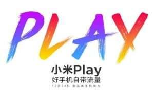 Tak wygląda Xiaomi Play na filmie