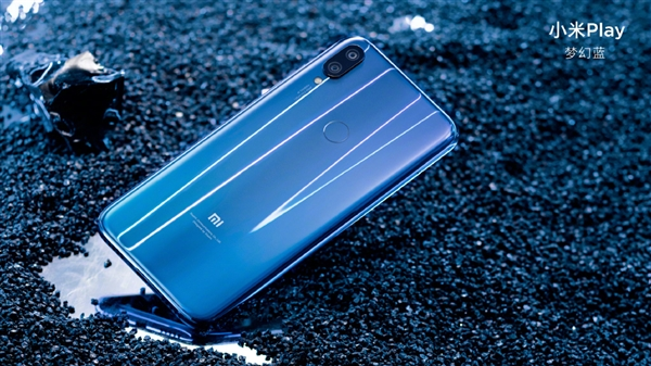 Xiaomi Mi Play, zdjęcia Xiaomi Mi Play, aparat Xiaomi Mi Play, aparaty Xiaomi Mi Play