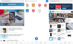 Przeglądarka Xiaomi Mint jest już dostępna do pobrania