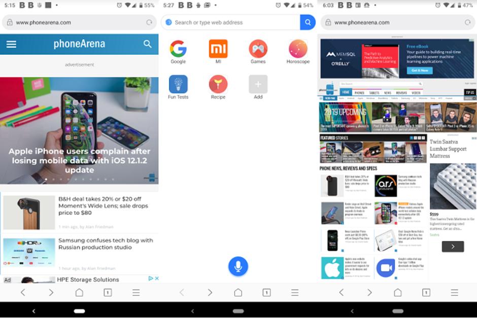 Xiaomi Mint, play Xiaomi Mint, google play Xiaomi Mint, przeglądark Xiaomi Mint, pobieranie Xiaomi Mint