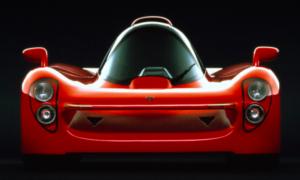 Tak brzmi prototyp porzuconego Yamaha OX99-11