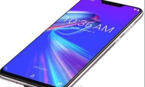 Zdjęcia i specyfikacja nowych smartfonów Asusa