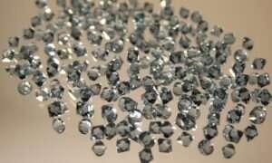 Ten unikalny diament znaleziono niedawno na terenie Kanady